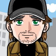 Cartoon Avatar
