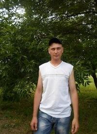 Раскин Иван, 20 октября 1987, Самара, id207560750