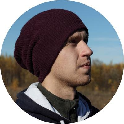 Михаил Игнатьев, 27 ноября , Черноголовка, id527612