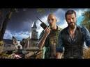 Far Cry 5 Долгожданное прохождение от Макаса 13
