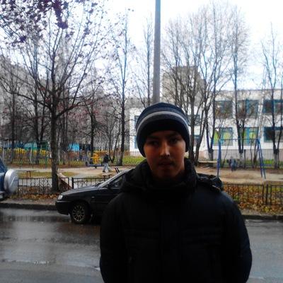 Алексей Иванов, 2 марта 1992, Чебоксары, id185324654