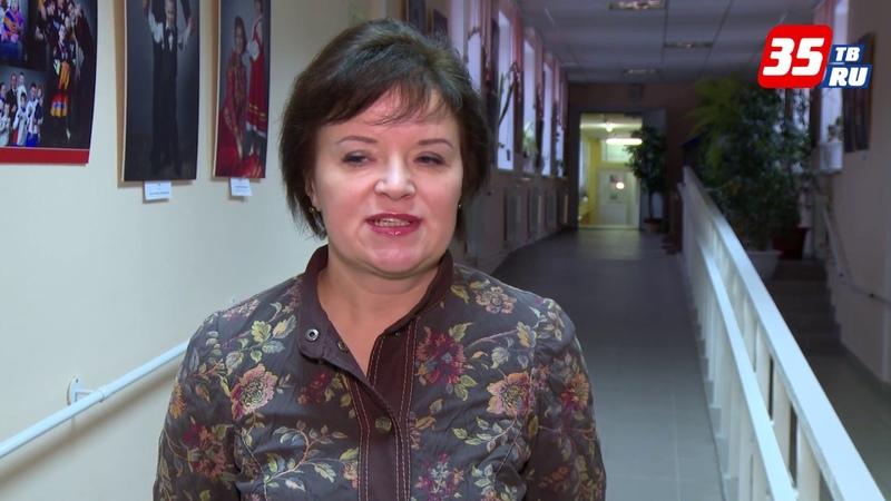 Лучший соцработник России трудится в Кич-Городецком районе