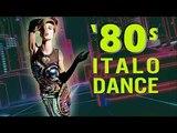Best Italo Disco hits Megamix 2018 - Golden Oldies Disco Dance Songs - Top Eurodisco Songs 80