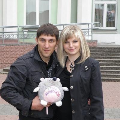 Катерина Нагорная, 25 сентября , Барановичи, id112868121
