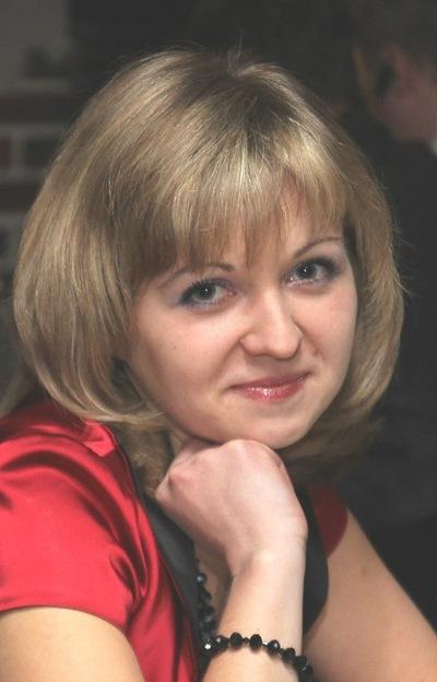 Ольга Протасова, 4 апреля 1985, Москва, id46618416