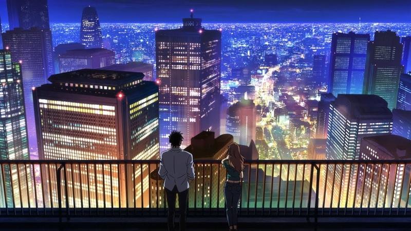 City Hunter - Trailer