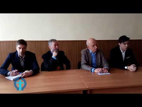Пресс конференция Луиса ван Кесселя Нидерланды