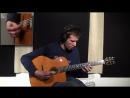 Sebastien Ginniaux - Blues à l'Envers