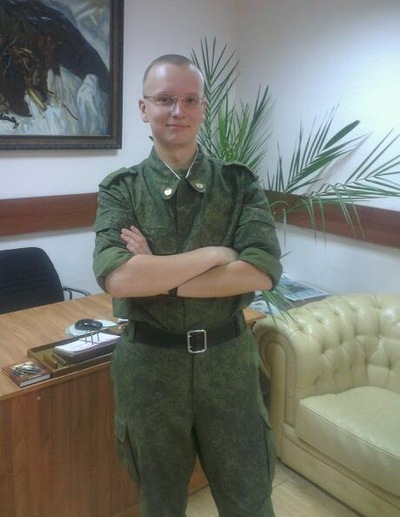 Денис Карасов, 12 октября , Москва, id4587246