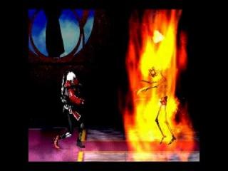 Mortal Kombat Shinobi - Sektor Fatality 1