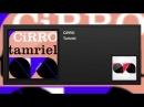 CiRRO - Tamriel