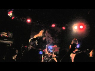 Deadlock - State of Decay Live 26.04.2012 [HD]