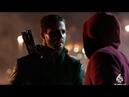Roy Harper descobre quem é o Arqueiro Verde DUBLADO HD Arrow S02E12 29 01 14