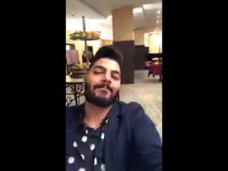 Cheb Houssem [En Dircet 2019] شاب حسام علي مباشر من حفلة رأس السنة