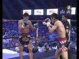 Max Muay Thai : Sakeddao Petchphayathai Vs. Zhang De Zheng