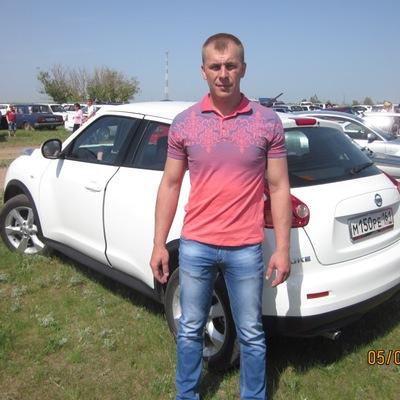 Васёк Белоусов, 23 августа , Сальск, id19652382