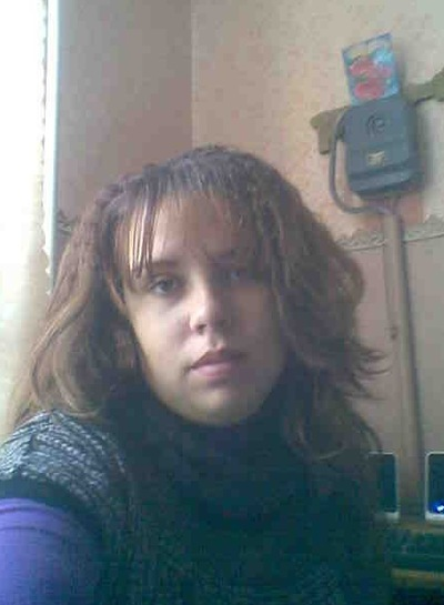 Маріанна Цапок, 30 декабря 1989, Тетиев, id150067209