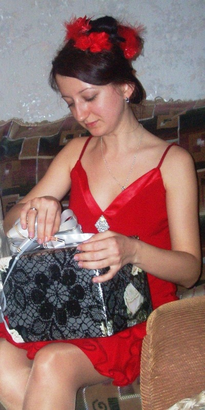 Ольга Кондаурова, 23 декабря , id49919466