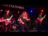 Panzerballett - The Ikea Trauma (Live Bremen Meisenfrei 07.11.13)