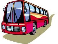 Девять новых автобусов будут перевозить пассажиров по маршруту Ярославль-Главный - Рыбинск (ж/д вокзал).