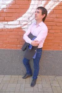 Андрей Головизнин