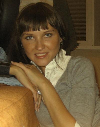 Ольга Маркова, 4 сентября 1985, Сургут, id1255730