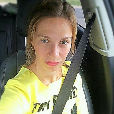 Ксюня Акимочкина