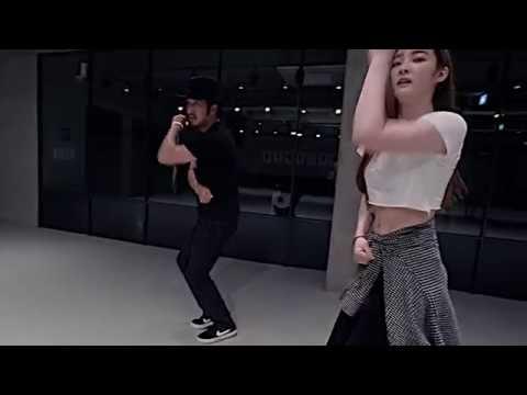 DIA 다이아 은진 (EUNJIN)_R.Lum.R - Frustrated Dance
