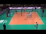 Волейбол / Чемпионат России 2013-14 / Мужчины / Финал 6-ти / Финал / Локомотив (Новосибирск) - Зенит (Казань)