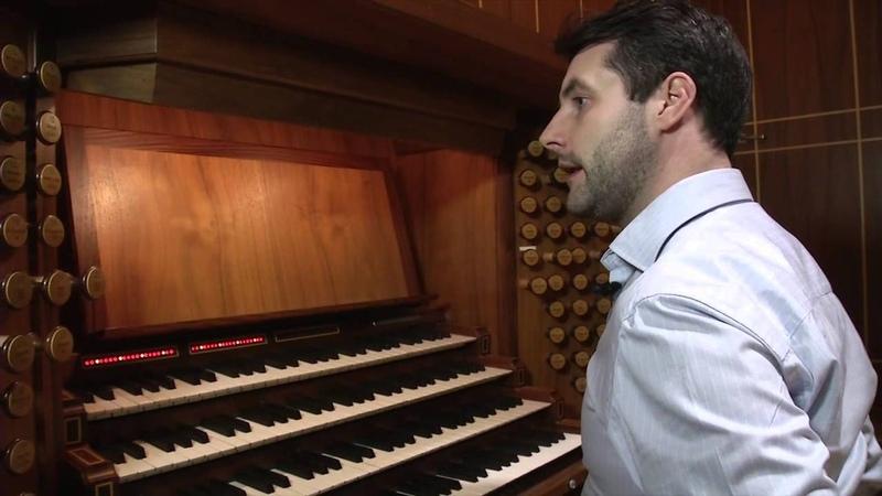 Stockholms Konserthus orgel