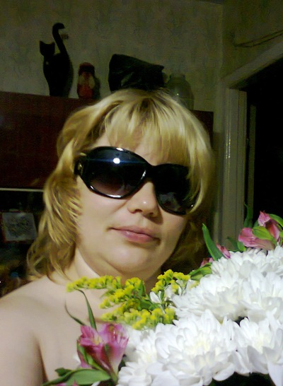 Марина Худякова, 8 мая 1982, Уфа, id169432726