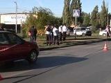 В ДТП в Ростове-на-Дону погибла девочка