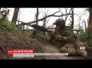 Понад півсотні обстрілів за добу зафіксували на сході України