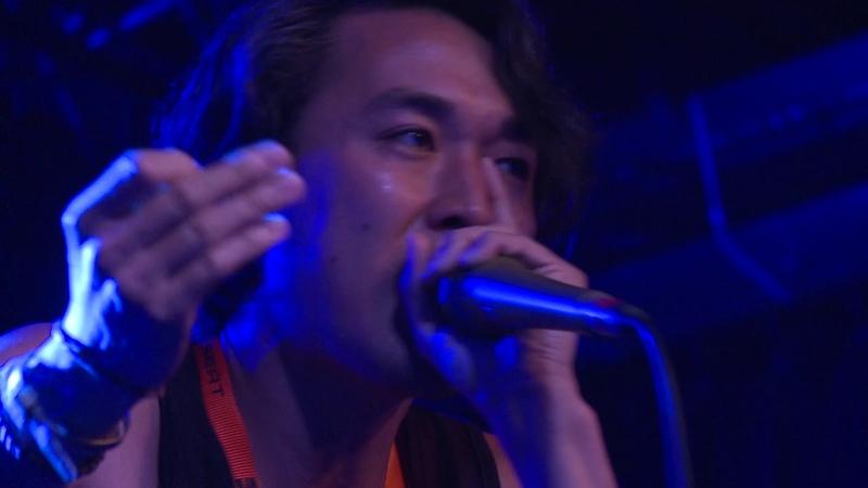 NaPoM vs Gene - Best 16 - 5th Beatbox Battle World Championship