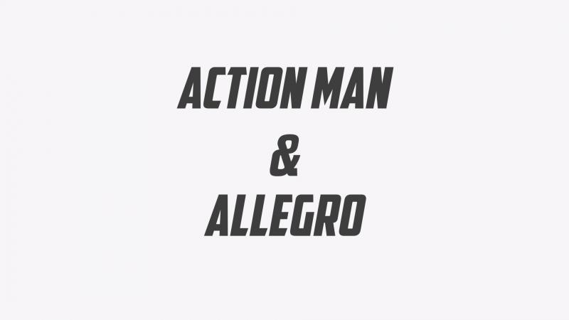 Amc vs alegro