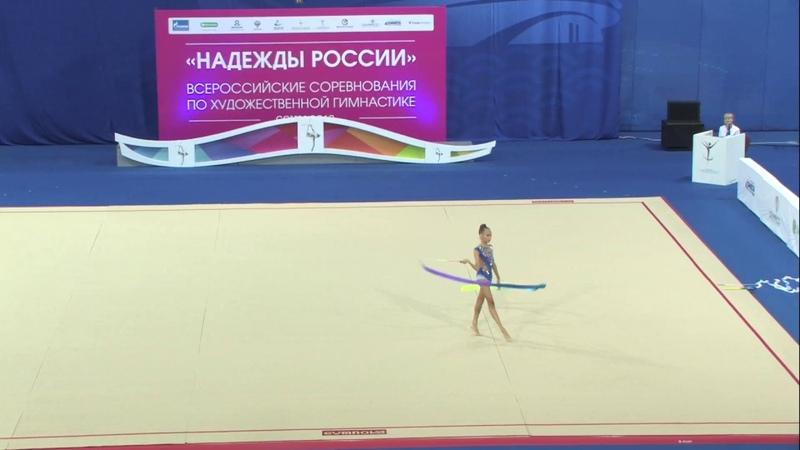 Александра Скубова - Лента 17.250