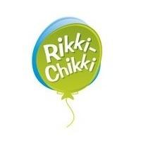 Rikki Chikki, Москва, id214990728