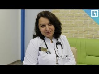 Интервью врача Елены Мисюриной после освобождения
