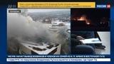 Новости на Россия 24 • Кемерово: погибших уже семеро