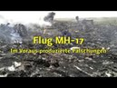 Flug MH 17 Im voraus produzierte Fälschungen