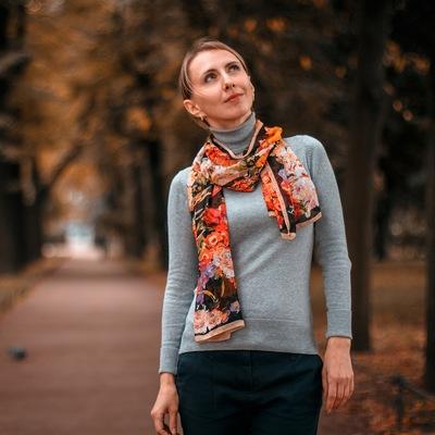 Оксана Коведяева, 21 ноября , Псков, id17140429