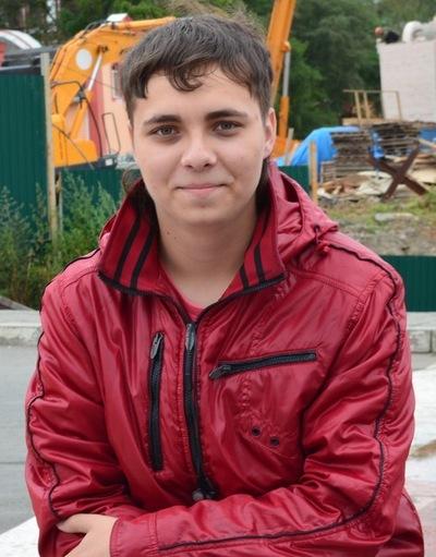 Иван Новиков, 2 июля , Владивосток, id126342466