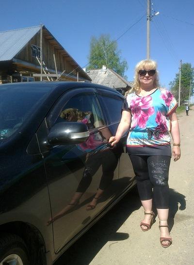 Светлана Гусева, 15 мая , Нижний Новгород, id127363733