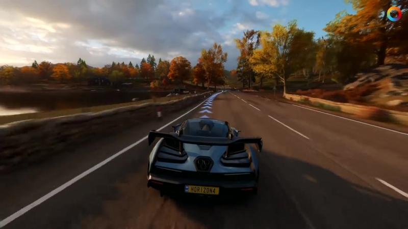 Во всей красе_ Forza Horizon 4