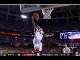 Louisville Beats Wichita State 72-68 in Final Four