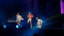 180818 Kwave Music Festival 3 Malaysia AOA - Miniskirt
