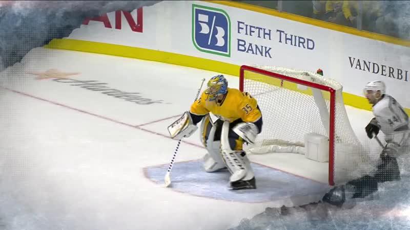 NHL 2018-2019 / RS / 19.11.2018 / Tampa Bay Lightning vs Nashville Predators