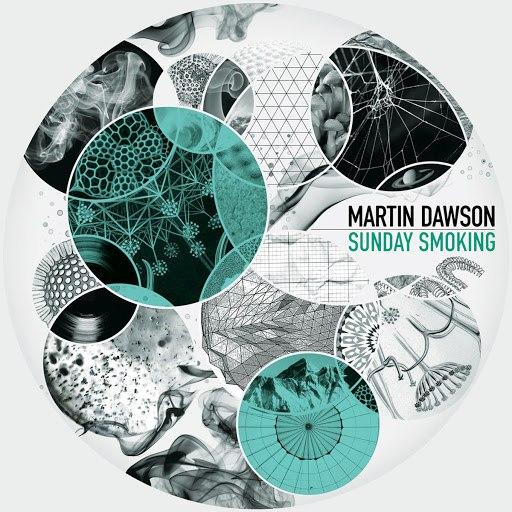 Martin Dawson альбом Sunday Smoking
