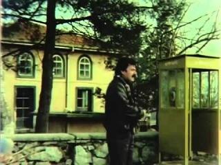 Ferdi Tayfur (Elveda Mutluluklar) Full Flm 1986