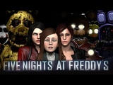 Five Nights at Freddy's Movie Complete Edition